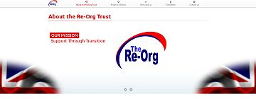 The Reorg Trust